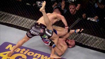 UFC 215 TV Spot, 'Johnson vs. Borg: histórico' [Spanish] - Thumbnail 3
