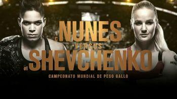 UFC 215 TV Spot, 'Johnson vs. Borg: histórico' [Spanish] - Thumbnail 4