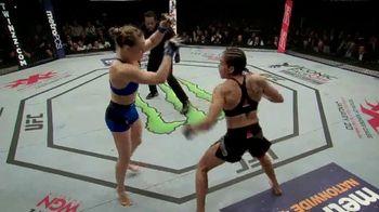 UFC 215 TV Spot, 'Johnson vs. Borg: histórico' [Spanish] - Thumbnail 5