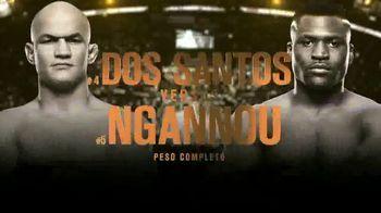 UFC 215 TV Spot, 'Johnson vs. Borg: histórico' [Spanish] - Thumbnail 6