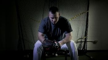 Rawlings TV Spot, 'Dream Bigs' Featuring Mike Trout - 2 commercial airings