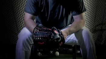Rawlings TV Spot, 'Dream Bigs' Featuring Mike Trout - Thumbnail 5