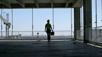 DEWALT XP Tape Measure TV Spot, 'Toughness' Featuring Silvano Alves - Thumbnail 8