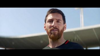Gatorade TV Spot, 'Destiny' con Lionel Messi [Spanish] - 35 commercial airings