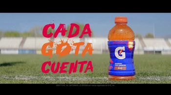 Gatorade TV Spot, 'Destiny' con Lionel Messi [Spanish] - Thumbnail 9