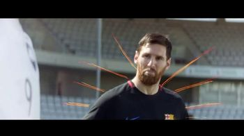 Gatorade TV Spot, 'Destiny' con Lionel Messi [Spanish] - Thumbnail 4