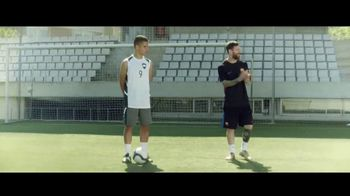 Gatorade TV Spot, 'Destiny' con Lionel Messi [Spanish] - Thumbnail 5
