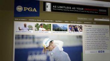 PGA.com Value Guide TV Spot, 'Upgrade' - Thumbnail 1