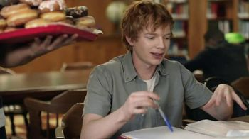 Best Buy TV Spot, 'Donuts' Featuring Adam DeVine - 226 commercial airings