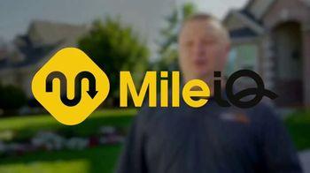 MileIQ TV Spot, 'Customers Share Their Stories' - Thumbnail 1