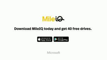 MileIQ TV Spot, 'Customers Share Their Stories' - Thumbnail 6