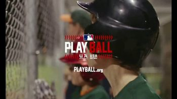 USA Baseball TV Spot, 'Play Ball: Cheering' - Thumbnail 6