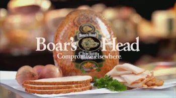 Boar's Head EverRoast Oven Roasted Chicken Breast TV Spot, 'Food Network' - Thumbnail 6