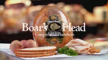 Boar's Head EverRoast Oven Roasted Chicken Breast TV Spot, 'Food Network' - Thumbnail 6