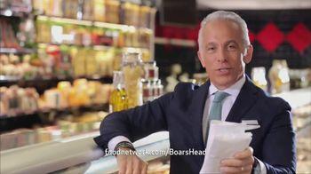 Boar's Head EverRoast Oven Roasted Chicken Breast TV Spot, 'Food Network' - Thumbnail 5