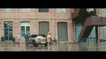 MINI Cooper Clubman TV Spot, 'Up To Something Big' Song by KYSN [T2] - Thumbnail 1