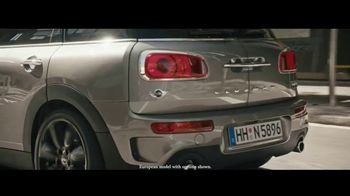 MINI Cooper Clubman TV Spot, 'Up To Something Big' Song by KYSN [T2] - Thumbnail 3