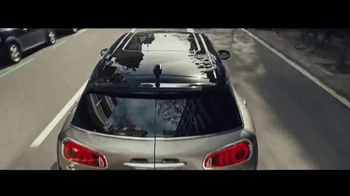 MINI Cooper Clubman TV Spot, 'Up To Something Big' Song by KYSN [T2] - Thumbnail 5