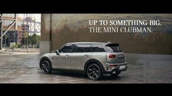 MINI Cooper Clubman TV Spot, 'Up To Something Big' Song by KYSN [T2] - Thumbnail 9