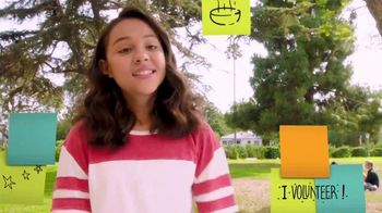 Nickelodeon TV Spot, '2017 HALO Movement: Doing Good' - 1549 commercial airings