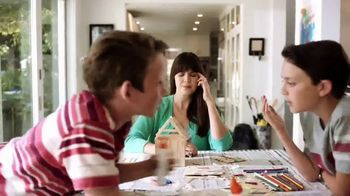 Excedrin Extra Strength TV Spot, 'Discovery Family: Projects' - Thumbnail 4