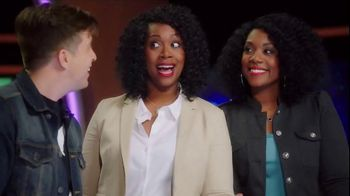 GoDaddy GoCentral TV Spot, 'ABC: Social Media Excitement' - 1 commercial airings