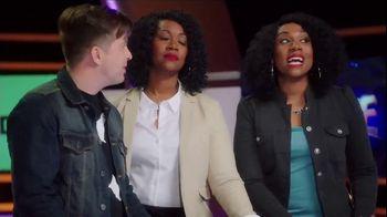GoDaddy GoCentral TV Spot, 'ABC: Social Media Excitement' - Thumbnail 4