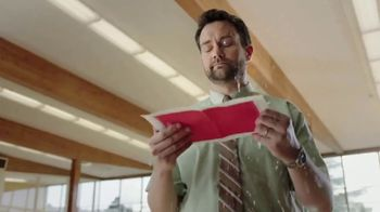 Staples TV Spot, 'Back to School Like a Pro: President' - Thumbnail 3