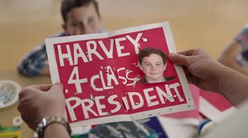 Staples TV Spot, 'Back to School Like a Pro: President' - Thumbnail 4