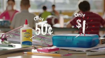 Staples TV Spot, 'Back to School Like a Pro: President' - Thumbnail 6