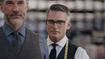 Men's Wearhouse TV Spot, 'Out of the Office'