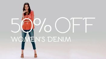 Stein Mart 2-Day Sale TV Spot, 'Fashion for Women, Men and Home' - Thumbnail 5
