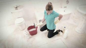 Clorox Scrubtastic Power Scrubber TV Spot, 'Sin esfuerzo' [Spanish]