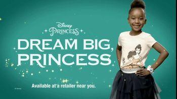 Disney Princess Collection TV Spot, 'Disney Junior: Belle'