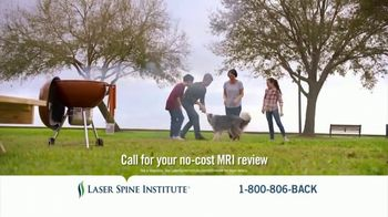 Laser Spine Institute TV Spot, 'Jerry Stand Tall' - Thumbnail 9