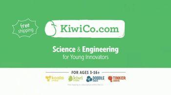 KiwiCo TV Spot, 'Testimonial' - Thumbnail 10