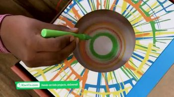 KiwiCo TV Spot, 'Testimonial' - Thumbnail 2