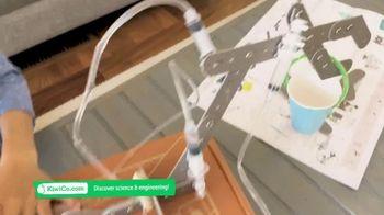 KiwiCo TV Spot, 'Testimonial' - Thumbnail 4