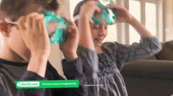 KiwiCo TV Spot, 'Testimonial' - Thumbnail 5