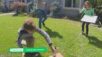 KiwiCo TV Spot, 'Testimonial' - Thumbnail 7