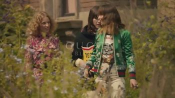 Gucci Bloom TV Spot, 'Campaign Film' Ft. Dakota Johnson, Song by Portishead - Thumbnail 1