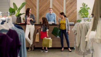 Simon Premium Outlets TV Spot, 'Back to School'