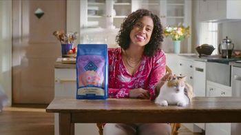 Blue Buffalo TV Spot, 'BLUE vs. Cat Chow' - Thumbnail 2