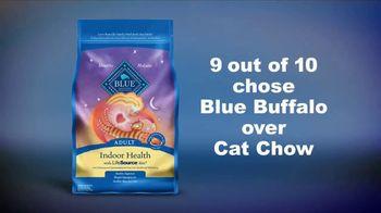 Blue Buffalo TV Spot, 'BLUE vs. Cat Chow' - Thumbnail 5
