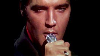 Graceland TV Spot, 'The King' - 251 commercial airings