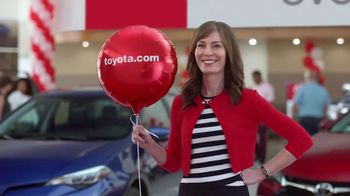 Toyota National Clearance Event TV Spot, 'Great Deals: 2017 Camry' [T2] - Thumbnail 7