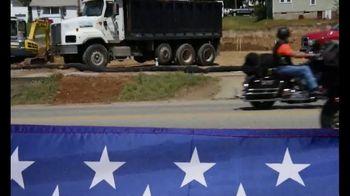 The American Legion TV Spot, 'Riders' - Thumbnail 7