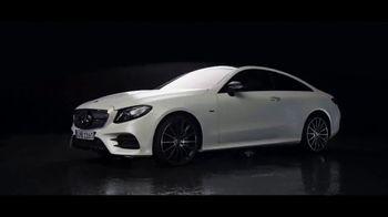 Mercedes-Benz E-Class Coupe TV Spot, 'Doors' [T1] - Thumbnail 4