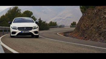 Mercedes-Benz E-Class Coupe TV Spot, 'Doors' [T1] - Thumbnail 6