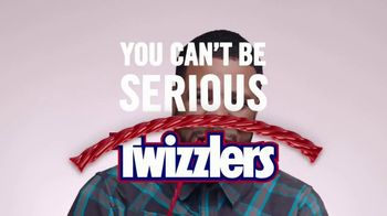 Twizzlers TV Spot, 'You Can't Be Serious: Kwasi' - Thumbnail 9